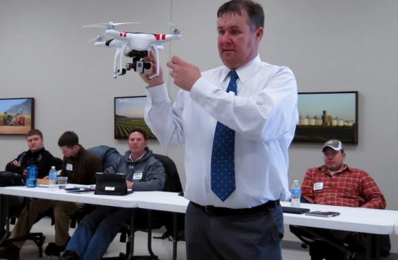 drones 325