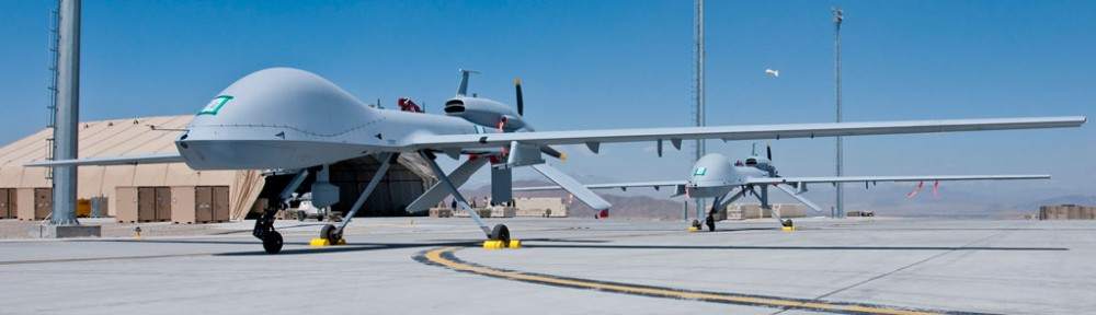 Unmanned Aviation Systems