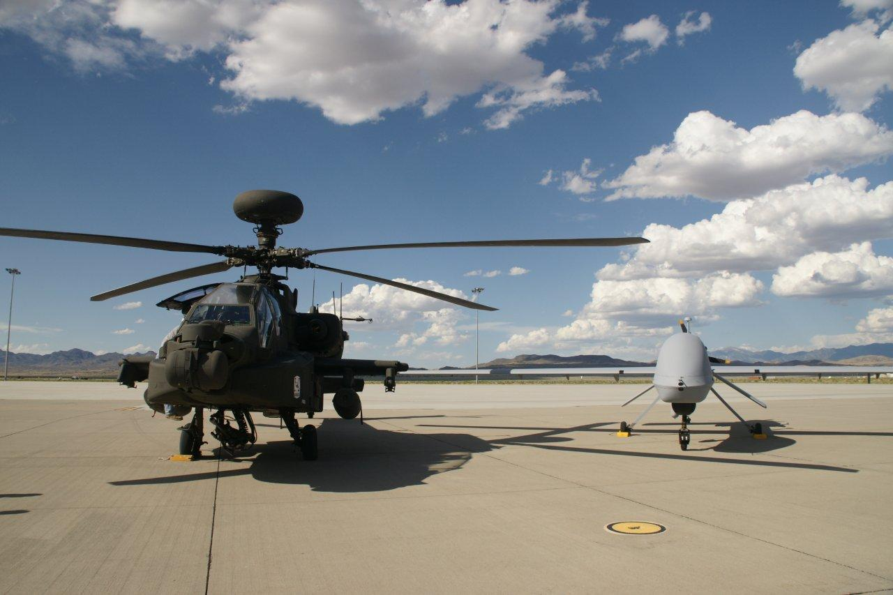 Army | Unmanned Aviation Systems